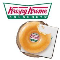 HCA Krispy Kreme Fundraiser