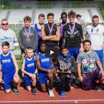 Joplin Track Meet 2018
