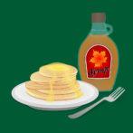 Pancake Fundraiser & Vendor Expo 2018
