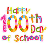 HCA 100th Day of School 2020