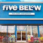 Senior Sponsor_Five Below Fundraiser